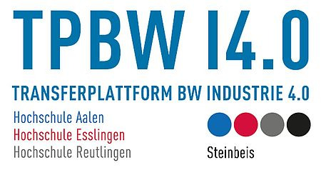 Logo Transferplattform Industrie 4.0