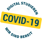 "Logo ""Digital studieren"" Study-Check"